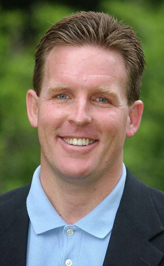 Head shot of Marty Heiser who is running for reelection to the Board of Finance in Ridgefield. Photo: File Photo / File Photo / The News-Times File Photo