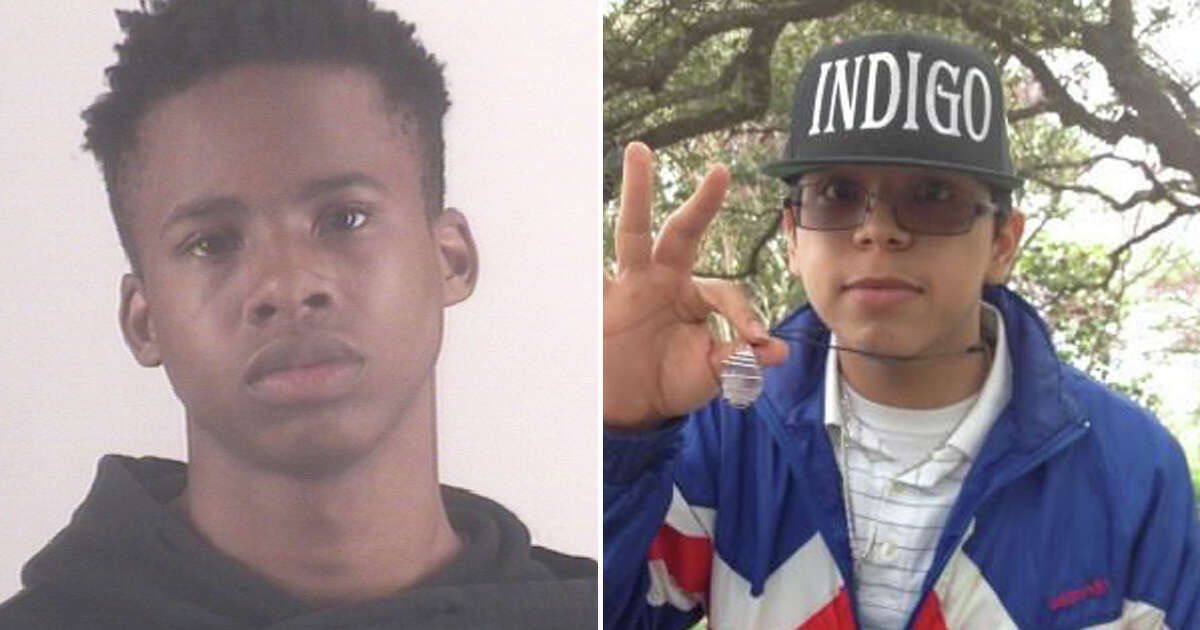 According to a police report obtained by mySA, McIntyre is a suspect in the April 23 fatal shooting of Mark Anthony Saldivar at a North Side Chik-fil-a at 27 Northeast Loop 410.