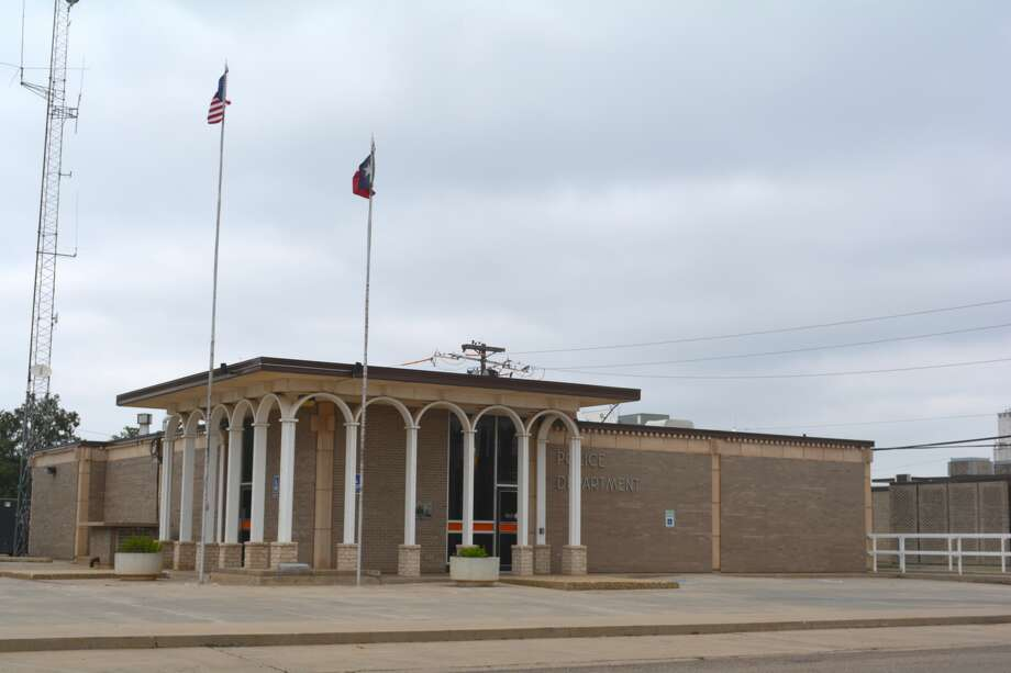 The relocation and renovation of Plainview's Police Station and City Hall make up Proposition B of the city's Nov. 7 bond election. City Hall was built in 1963 and the Police Station in 1967. If approved, the Police Station would move into the larger City Hall, and City Hall would shift to the downtown Centennial Bank building which has been given to the city. Price tag for Proposition is $6.