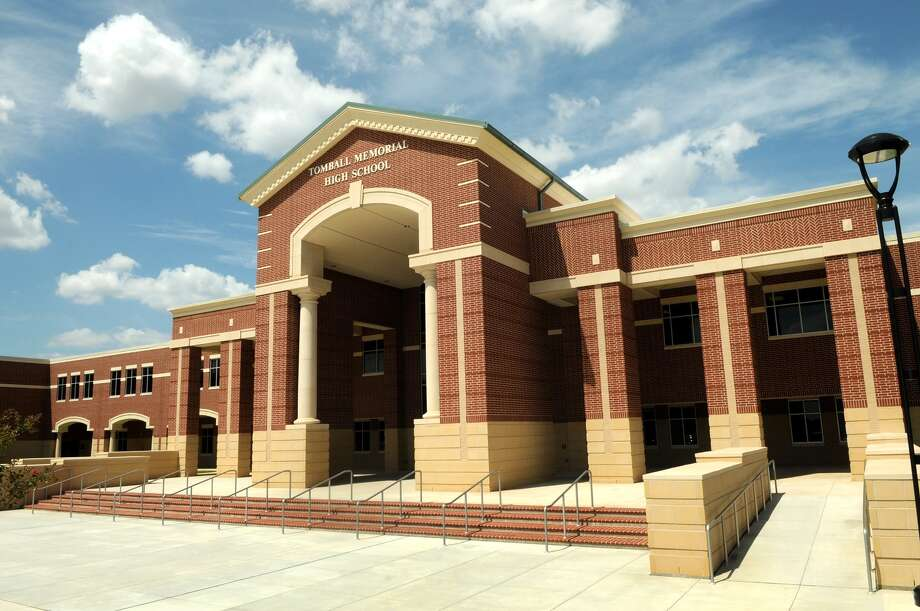 Voters will decide in November on a $275 million bond for Tomball ISD for new constructions projects that will include new schools, facilities, improvements and property. Among the projects is a $48.2 million expansion for Tomball Memorial High School, above. Photo: Jerry Baker, Freelance