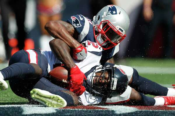 9a5469a08ee Receiver Bruce Ellington a nice fit with Texans - HoustonChronicle.com