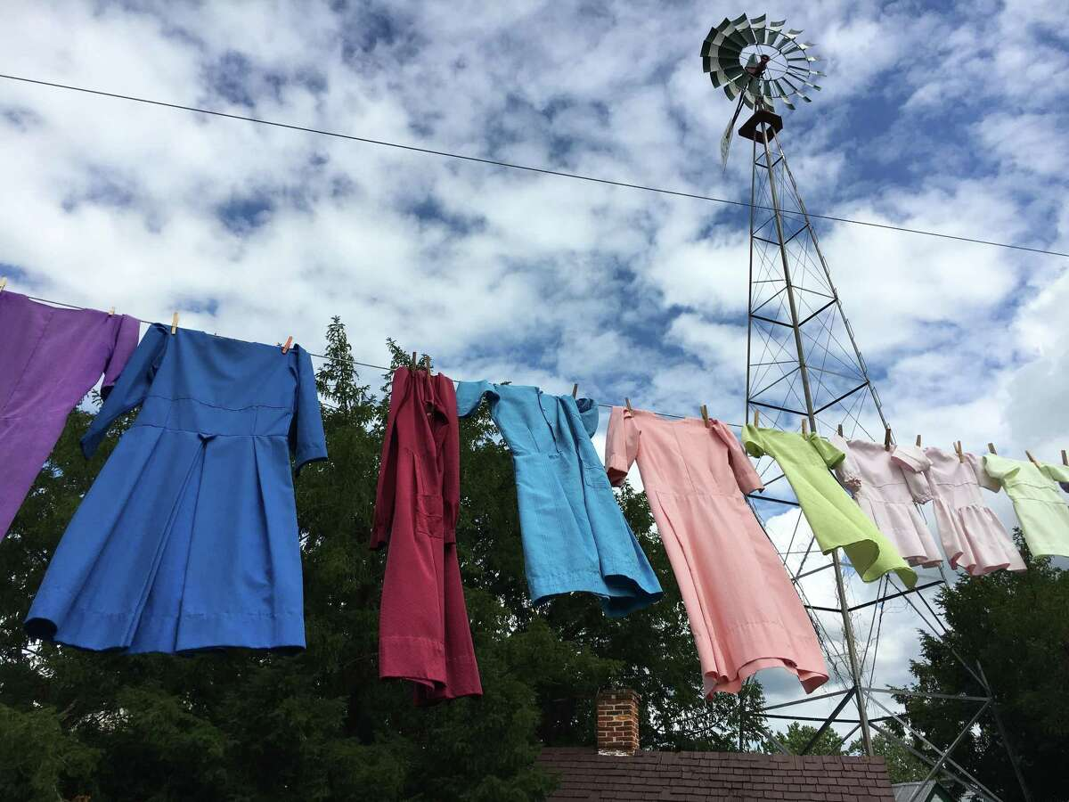 2. String you out on the (clothes)line Nineteen states have put laws on the books to prohibit a funny HOA restriction:your right to