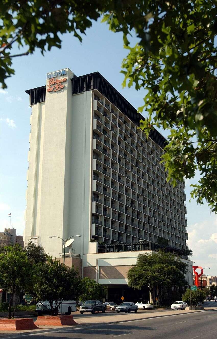 18. Hilton Palacio Del Rio: $265,888