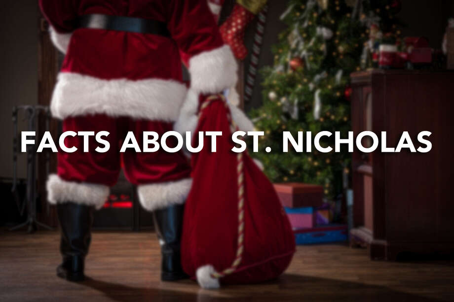Continue ahead for nine facts about Saint Nicholas.  Photo: Avid_creative/Getty Images