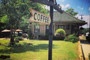 Press Coffee will close its shop at 606 W. French Place on Oct. 22.
