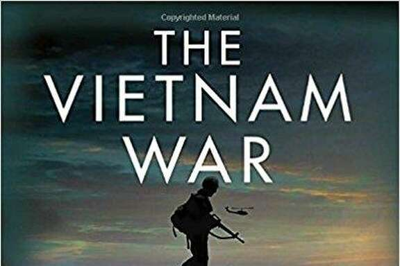 """The Vietnam War"" by Geoffrey C. Ward and Ken Burns"
