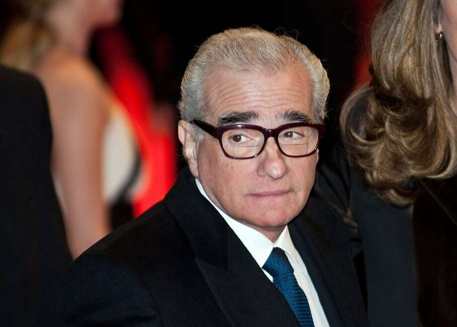 "Martin Scorsese reunites with Robert De Niro and returns to the mob for the upcoming ""The Irishman,"" his first project with Netflix. Photo: Siebbi"