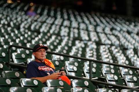 Where to watch Astros-Red Sox ALDS Game 1 - Houston Chronicle