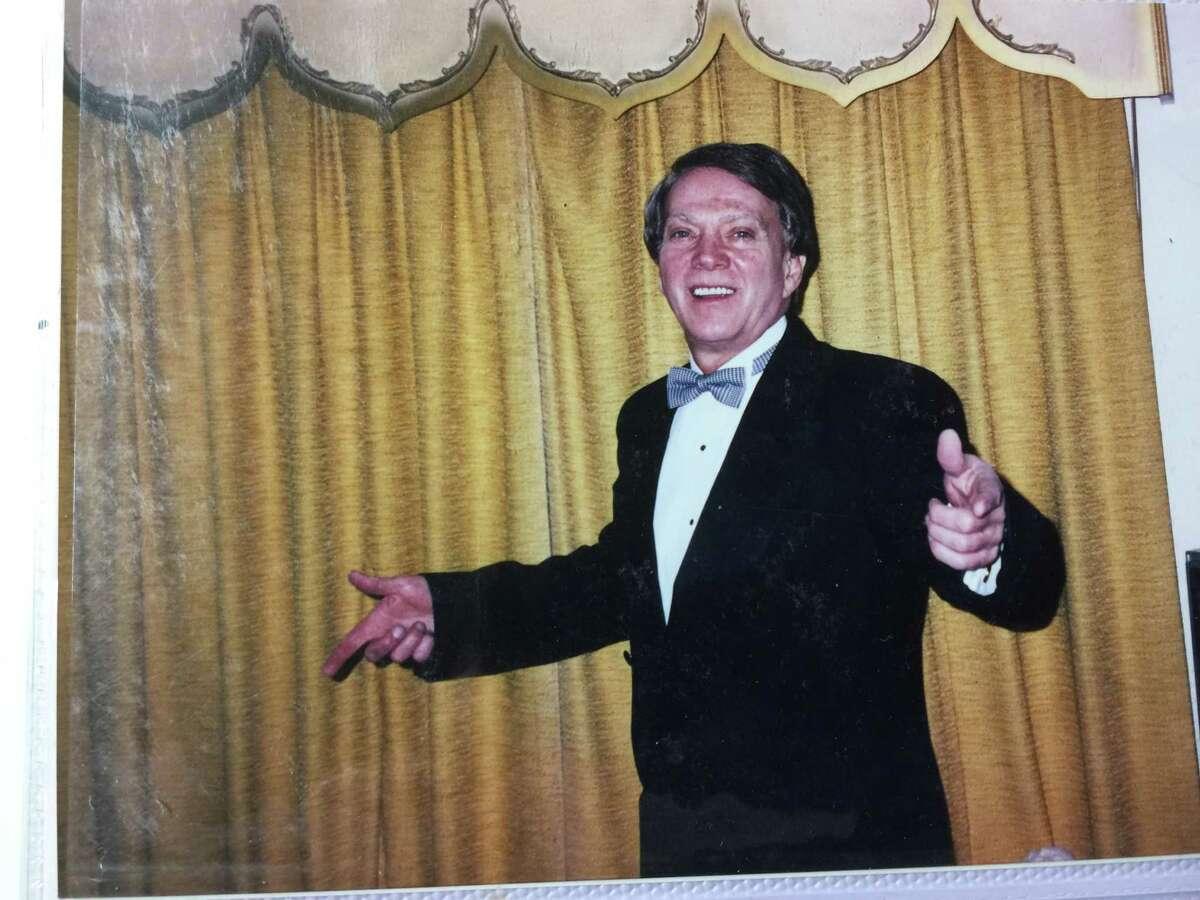 Eddie Plew, more recently, working the Sagamore Hotel in Lake George. (Provided by Eddie Plew)