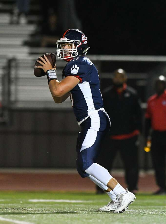 Top Bay Area High School Football Players To Watch In October Sfgate