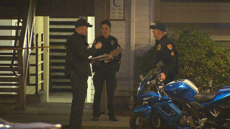The 13-year-old was arrested Wednesday night and Thursday was ordered held on $100,000 bail. Photo: KOMO News