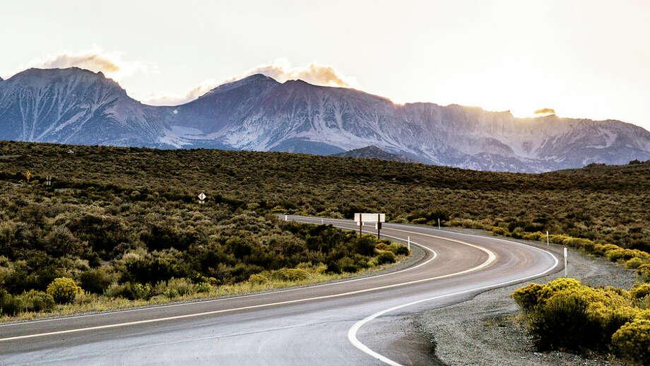 Amazing Eastern Sierra Road Trip