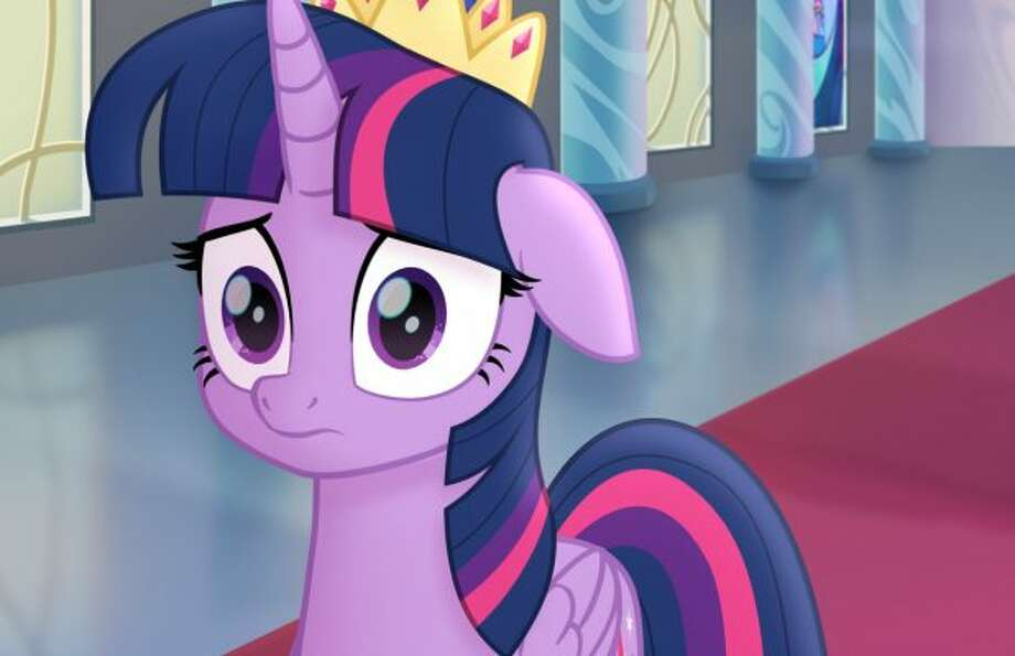 My Little Pony The Movie Review Friendship Is Magic