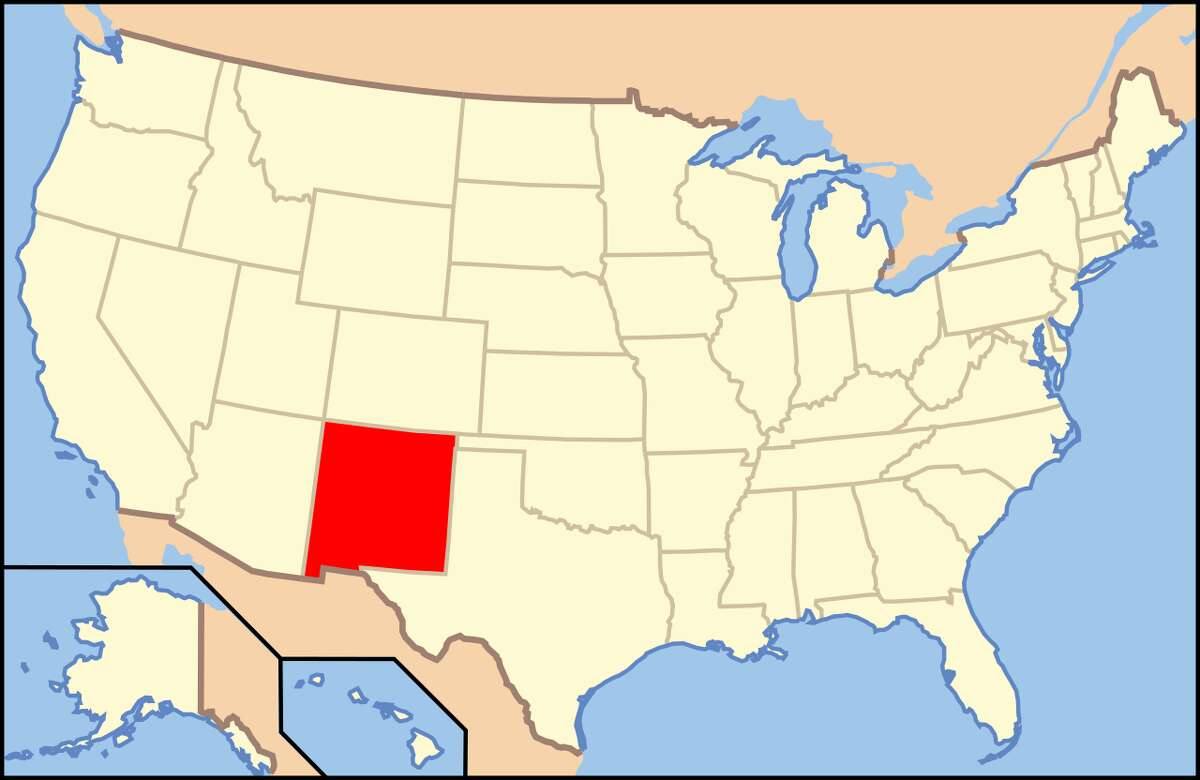 10.New Mexico (tie) Number of female homicide victims:16 Homiciderate per 100,000 females:1.52