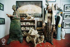 Artist's Haven / Owner: Sharon Kopriva