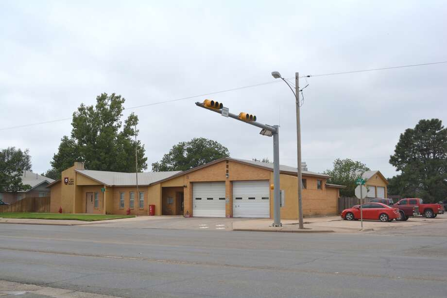 The Quincy Street Fire Substation, Plainview's oldest active fire house, could be relocated to the intersection of Dimmitt Road and Interstate 27 if voters approve Proposition C in the Nov. 7 bond election. The project would be funded with $5.325 million in general obligation bonds.