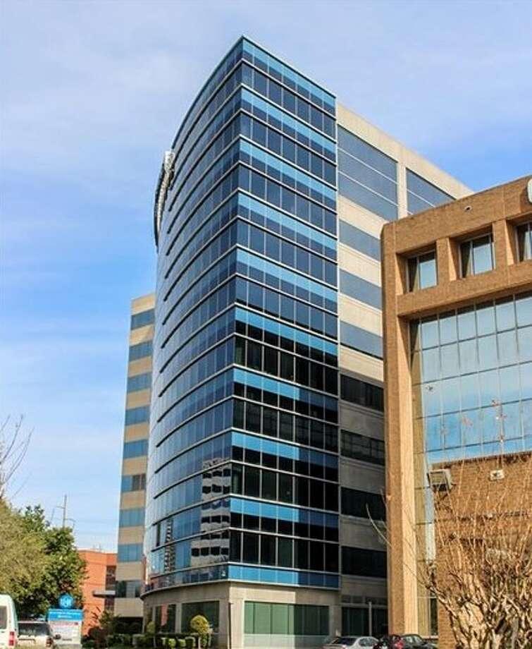 Cambridge Properties has hired NAI Partners to handle leasing of 7501 Fannin. Photo: NAI Partners