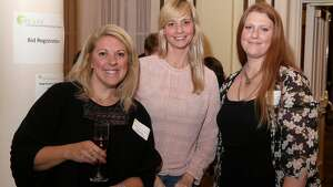 Were you Seen at TRASK: Preserving Saratoga Springs  Through Art, a one night art show and sale to benefit the Saratoga Springs  Preservation Foundation at the Canfield Casino in Saratoga Springs on Thursday,  October 5, 2017?