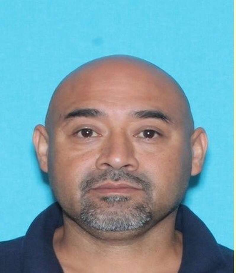 Convicted sex offender and Tango Blast gang member Manuel Mora is wanted by the Texas Attorney General's Office for a parole violation. He may be living in the Pasadena area.  Photo: Crime Stoppers