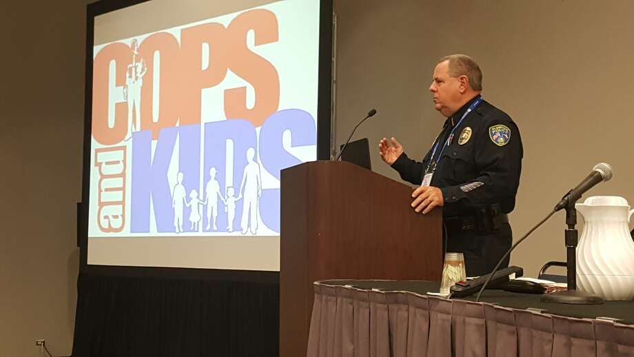 Cops & Kids