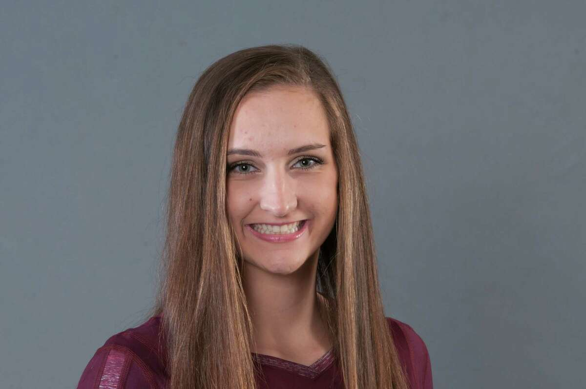 Seven Lakes graduate and Texas A& freshman Camille Conner was honored as SEC Co-Setter of the Week on Oct. 2, following a week highlighted by a 35-assist performance against Georgia. Conner was an all-state setter at SLHS.