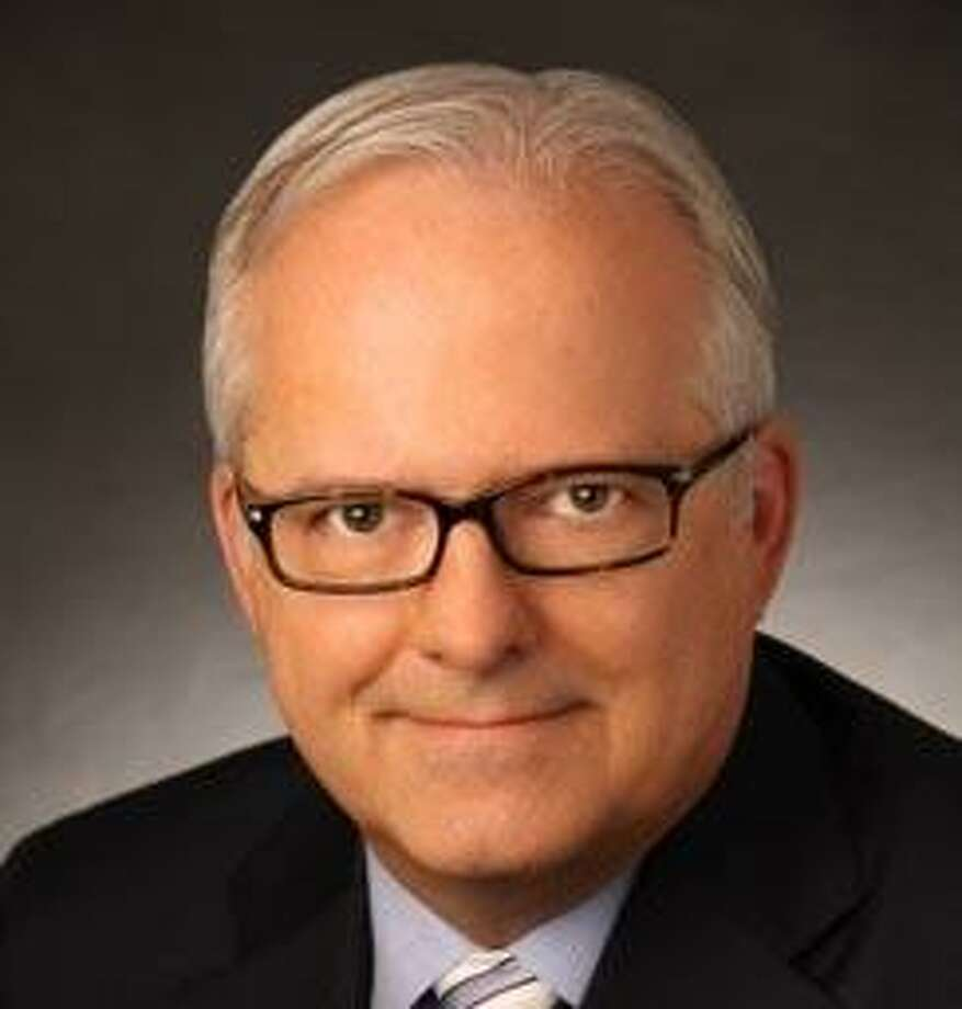 Mark Shearer, who previously served as Pitney Bowes' executive vice president and president of small and medium business solutions, will retire in the first quarter of 2018 Photo: Contributed Photo