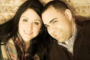 Amanda Grace Gaglio and Kelvin Felix Rodriguez