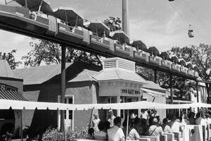 Next year marks the 50th anniversary of HemisFair '68, the world's fair that introduced San Antonio to the world. Organizers have announced a weekend party April 6-8, 2018.