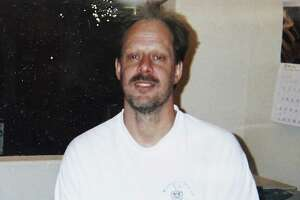 Las Vegas gunman Stephen Paddock. On Sunday, Paddock opened fire on the Route 91 Harvest Festival killing dozens and wounding hundreds. He's a white male. Most mass shootings are committed by white males. Should police profile them? No? Then why profile blacks and Latinos?
