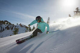 Sponsored by Squaw Valley Alpine Meadows.  Credit: Amy Groomer