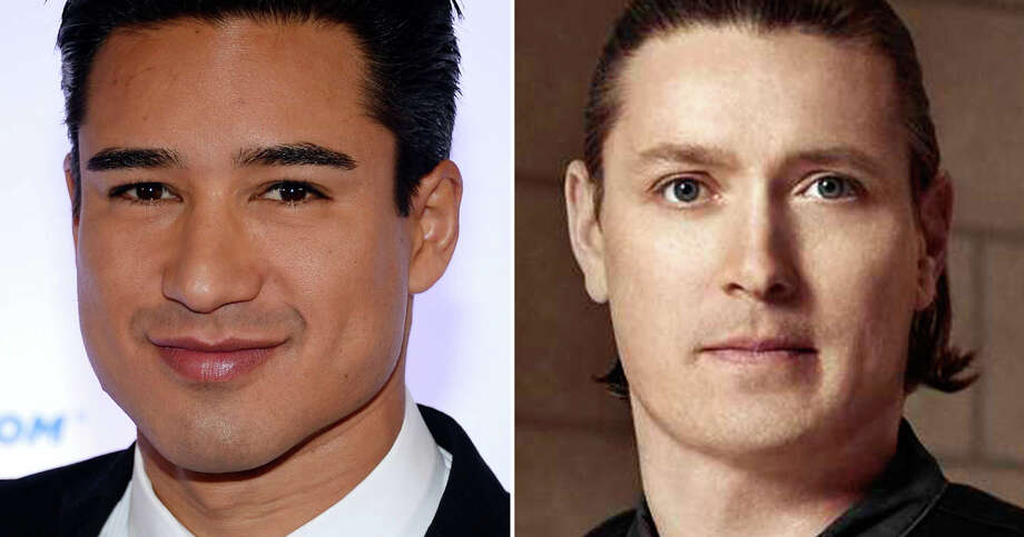 Mario Lopez and Jason Dady have both made statements after the chef claimed a celebrity wanted a free meal at his new San Antonio restaurant The Range in exchange for social media promotion. Photo: File Photos
