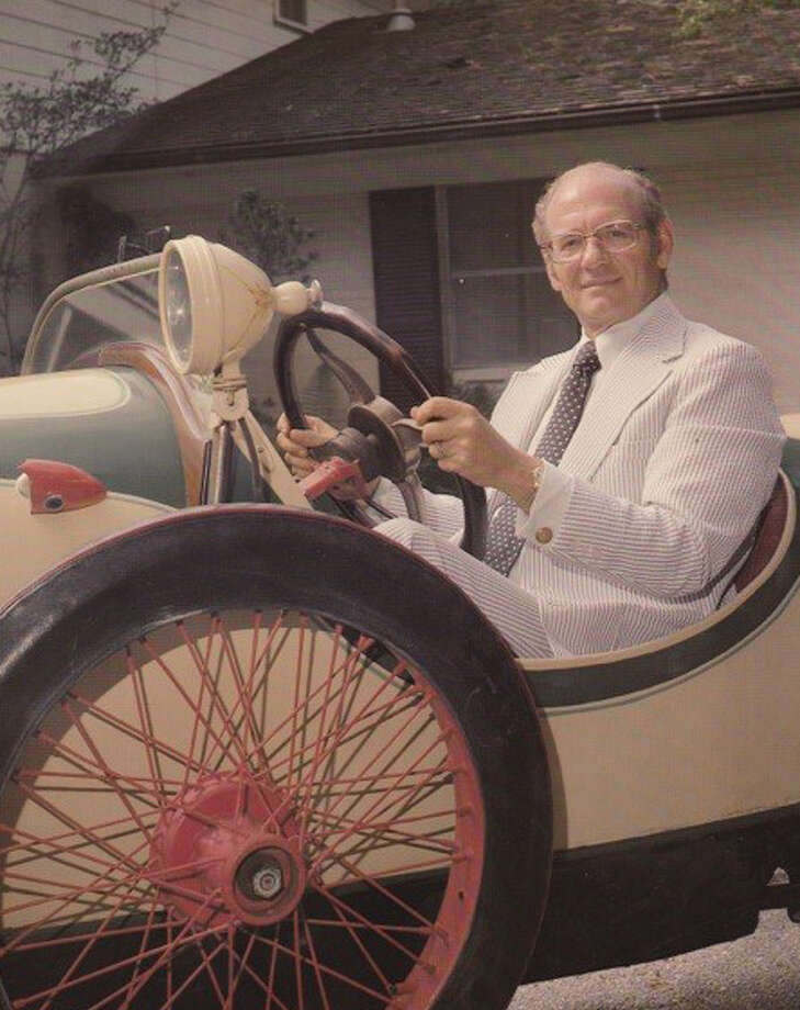 A. Lavoy Moore, founder of Moore Supply Company in Conroe, also had a passion for Model A and Model T cars. Moore came to Conroe in 1948 and ran a successful business supplying materials to plumbers and more. He sold the business in 1996. However, Moore Supply continues today under the Hajoca Corporation with a location on Loop 336 in Conroe.