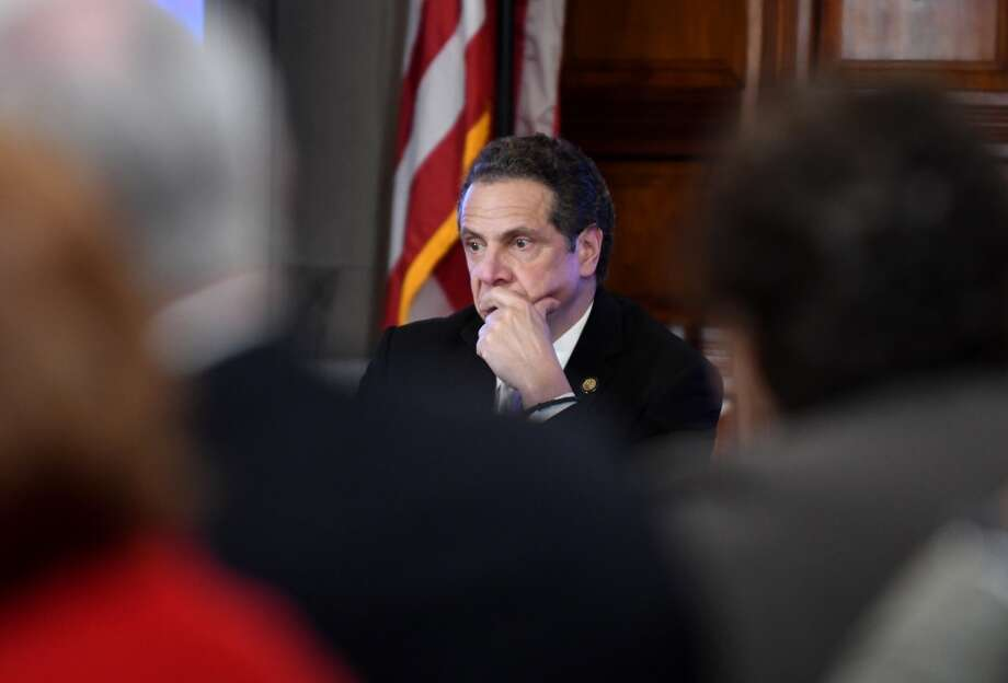 Cuomo Calls For More State Aid For Flooded Lakeside Communities