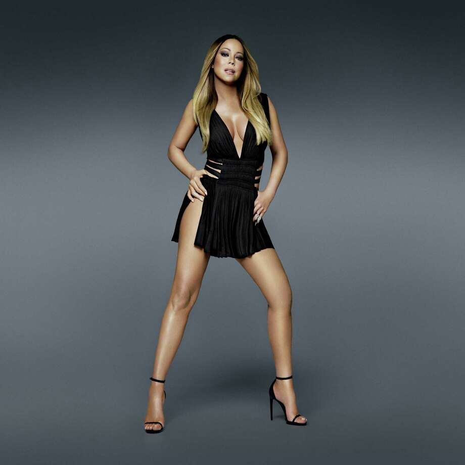 Mariah Carey will perform at Foxwoods Resort Casino on Saturday, Oct. 14. Photo: Lennora Jules (UTA Music) / Contributed Photo