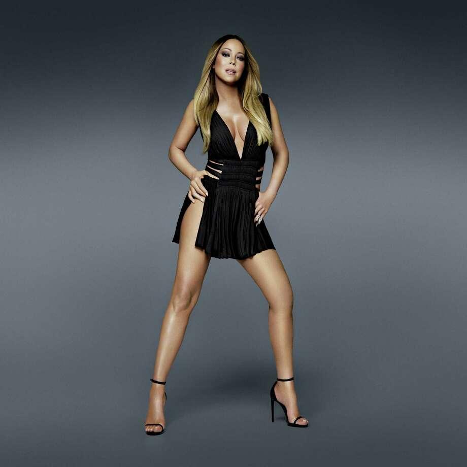Mariah Carey will perform at Foxwoods Resort Casino on Saturday, Oct. 14. Photo: Lennora Jules (UTA Music) / Contributed Photo