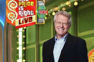 """A stage version on the venerable game show, """"The Price is Right,"""" is coming to Waterbury's Palace Theater on Wednesday, Oct. 18 — and the host will be Jerry Springer."""