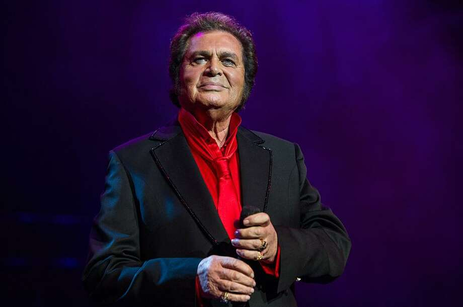 Engelbert Humperdinck comes to Foxwoods Resort Casino on Saturday, Oct. 14. Photo: Brian Rasic-Getty Images / Contributed Photo / 2015 Brian Rasic