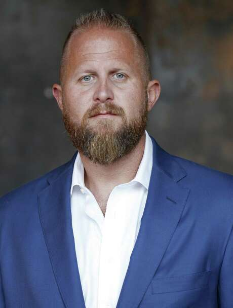 """""""Meet the Trump campaign digital director whose strategic use of Facebook political ads may have been a critical factor in Donald Trump's victory,"""" CBS News says of San Antonio digital executive Brad Parscale. 60 Minutes is running a segment on his work during Trump's campaign Sunday. Photo: Edward A. Ornelas /San Antonio Express-News / © 2017 San Antonio Express-News"""