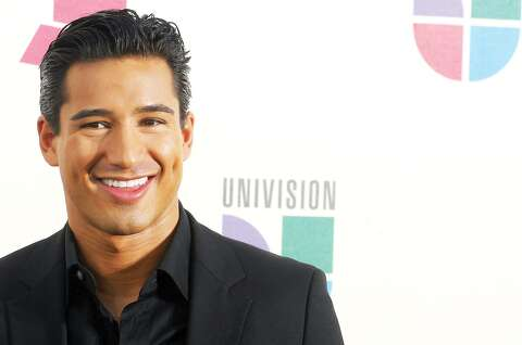 Tv Star Mario Lopez Fires Back At S A Chef Says He Didn T Ask