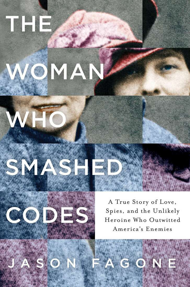 """The Woman Who Smashed Codes"""