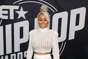 MIAMI BEACH, FL - OCTOBER 06:  Blac Chyna attends the BET Hip Hop Awards 2017 at The Fillmore Miami Beach at the Jackie Gleason Theater on October 6, 2017 in Miami Beach, Florida.  (Photo by Bennett Raglin/Getty Images for BET  )