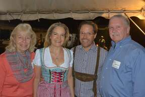 The Stamford Museum and Nature Center hosted an Oktoberfest celebration on October 6, 2017. Festival goers enjoyed German food, a s'mores bar and, of course, beer. Were you SEEN?