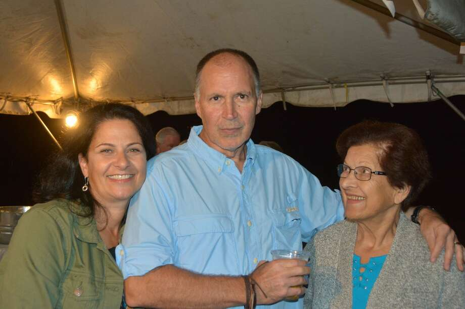 The Stamford Museum and Nature Center hosted an Oktoberfest celebration on October 6, 2017. Festival goers enjoyed German food, a s'mores bar and, of course, beer. Were you SEEN? Photo: Vic Eng / Hearst Connecticut Media Group