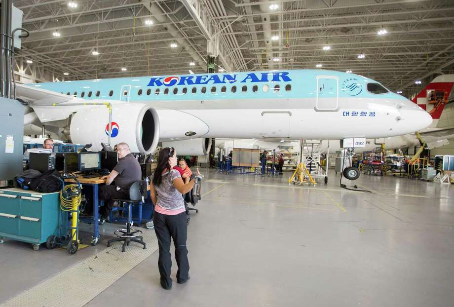 Bombardier eyes Asian markets amid United States trade spat with Boeing