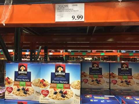 Costco delivery vs  in-store: A price comparison - SFGate