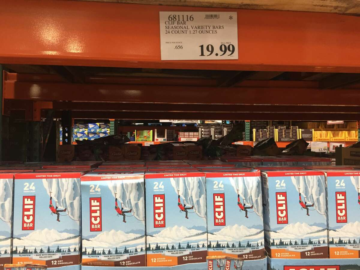Costco delivery vs. in-store: A price comparison Clif Bar, variety 24-pack In-store price:$19.99 CostcoGrocery price:$22.89 Net price increase: +14.5 percent