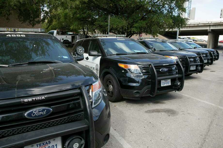 "Interim Police Chief Brian Manley: ""I believed we were very close to rolling this fleet back out, and this is a significant setback. Unfortunately, it appears as though there are still issues."" Photo: Jay Janner, MBO / Austin American-Statesman"