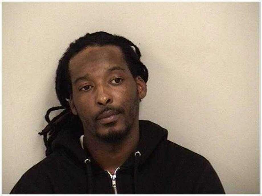 Zachary Archibald, 28, of Bridgeport Photo: Westport Police Department
