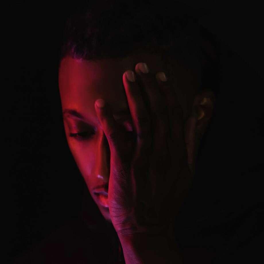 Rapper Lecrae is a Houston native Photo: Joshua Kissi