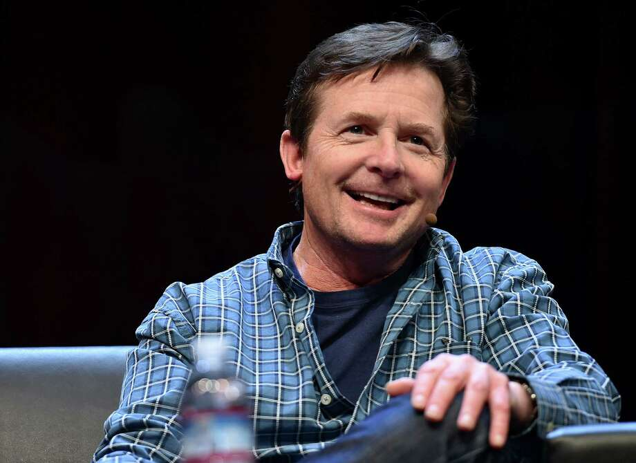 Michael J. Fox was diagnosed with Parkinson's disease in 1991. Photo: JOSH EDELSON, Stringer / AFP or licensors